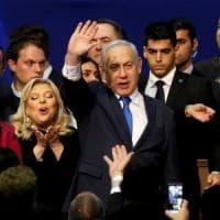 """Governo, l'appello di 70 deputati a Conte: """"Condanni Israele per l'annessione della..."""
