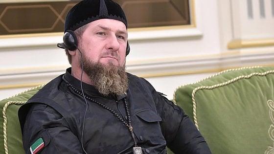 Russia, fonti: il leader ceceno Kadyrov positivo al coronavirus