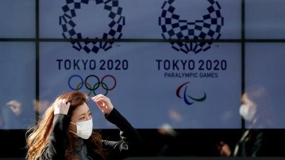 """Olimpiadi, membro Cio: """"Esistono problemi reali anche per 2021"""""""