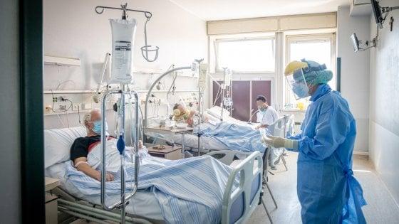 Coronavirus, il bollettino del 22 maggio: 130 morti, meno di 60mila gli attualmente positivi