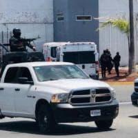 Messico, rissa tra detenuti dopo partita baseball, 7 morti