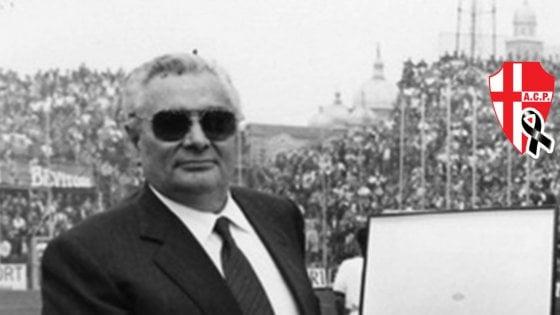 E' morto Marino Puggina, con il suo Padova lanciò Del Piero e Albertini