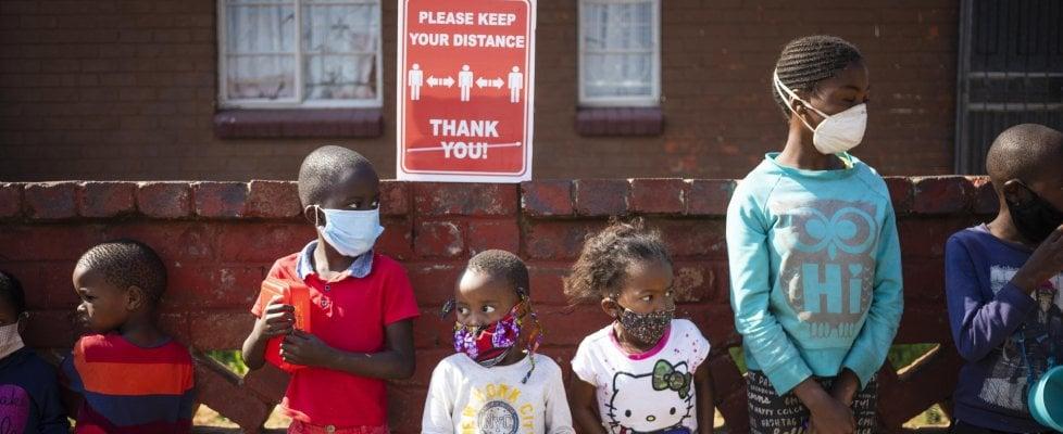 Coronavirus nel mondo: in Europa 2 milioni di casi