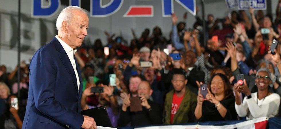 """Usa, la gaffe di Biden sugli afroamericani: """"Chi è indeciso se votare per me o Trump non..."""