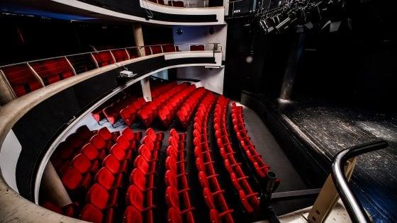 Cinema e teatri al via, vademecum per gli spettacoli dal vivo