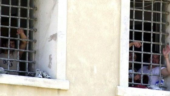 Torna in carcere boss condannato per omicidio agente