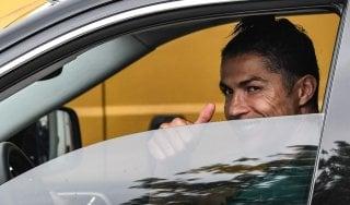 Juventus, la forza di Sarri sarà il turnover: solo Ronaldo escluso dalle rotazioni