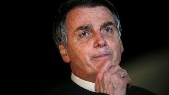 Brasile, ecco il video che inguaia Bolsonaro