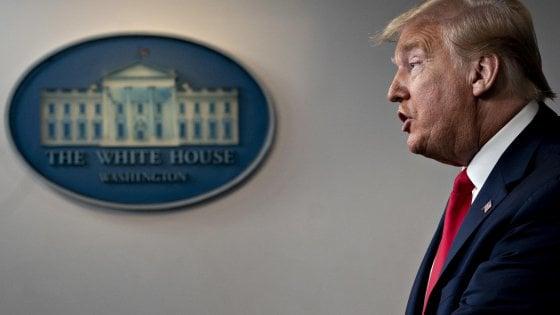Usa, Trump pensa a un test nucleare. Sarebbe il primo dal 1992