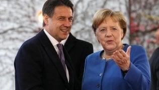 La Ue prepara il maxi-fondo. Fino a 800 mld raccolti attraverso titoli europei