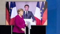 Effetto Covid sulla sorte dell'Europa