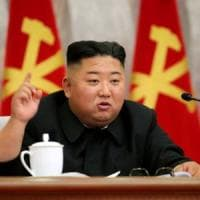 Corea del Nord, Kim annuncia l'aumento delle armi nucleari