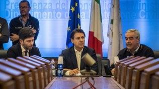 L'ora zero: inchiesta sulla notte in cui il Covid si è preso l'Italia disarmata Il podcast