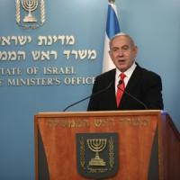 "Israele, Netanyahu a processo. ""E' un tentativo di golpe"""