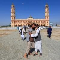 Afghanistan, una tregua per le feste
