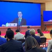 """Relazioni Cina-Usa, Pechino evoca """"guerra fredda"""" ma poi tende la mano: """"Pronti a..."""
