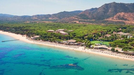 """Vacanze sicure e senza limitazioni, il Forte Village lancia il protocollo """"Covid Sustainable Protection"""""""