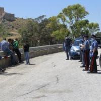 Nell'Agrigentino sbarcati 70 migranti, in fuga nelle campagne