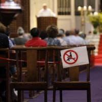 Francia, governo toglie il divieto: prima domenica in chiese, templi e moschee