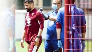 """Spadafora: """"13 o 20 giugno per la ripresa. E tutti i gol in chiaro"""""""