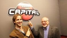 L'omaggio di Radio Capital: la sua voce che per un giorno tornerà a raccontarci il mondo di E. BUFFONI