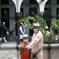 Coronavirus mondo, riaprono Madrid e Barcellona. La Svezia supera i 4 mila morti