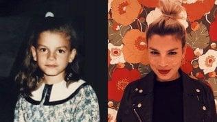 Emma Marrone compie 36 anni: le foto ieri e oggi e i look vincenti
