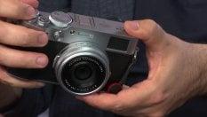 Focus Tecnologia La Fujifilm X100V e l'evoluzione mirrorless in fotografia