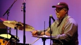 Addio a Jimmy Cobb, tra i più grandi batteristi jazz
