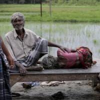 Il virus e il ciclone, in India e Bangladesh la tragedia è doppia