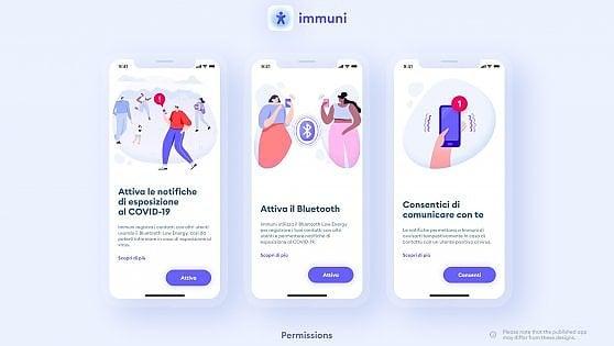 Coronavirus, l'app Immuni arriva in 10-15 giorni. Pubblicato il codice sorgente