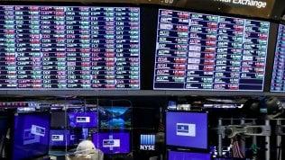 Affari&Finanza I signori del denaro
