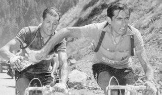 Libri nel Giro: Gino e Fausto, la tesi e l'antitesi