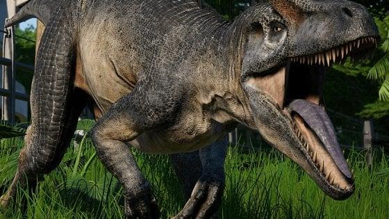 Scoperto il più grande dei megaraptor, più agile del T.rex
