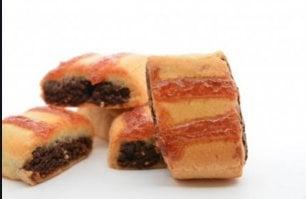I biscotti all'amarena, delizia napoletana