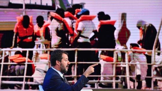 Open Arms, Giunta dice no a processo a Salvini. Italia Viva non partecipa al voto. Decisivi una dissidente e un ex 5S