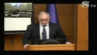 Dl Rilancio, Gualtieri: Base per grande piano di ripresa, contiamo su Parlamento per migliorarlo