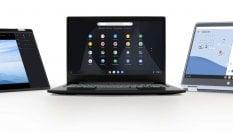Arrivano i nuovi Chromebook. Per lavorare, studiare e giocare