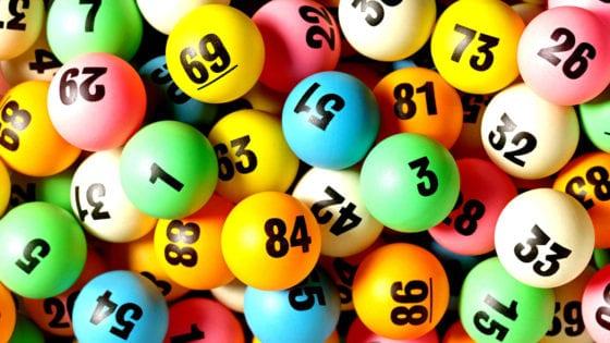 Lotto, l'estrazione di sabato 23 maggio