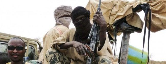 Il Paese è nella morsa dei gruppi jihadisti