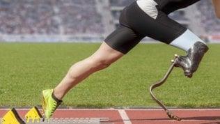 Sostenere l'associazionismo sportivo: Centro di Preparazione Paralimpica sarà gratis