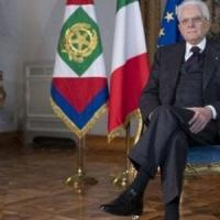 """Recovery Fund, colloquio tra Mattarella e Steinmeier: """"Italia e Germania collaborano in..."""