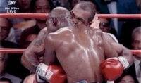 Holyfield punge Tyson: ''Se vuole, sono pronto''