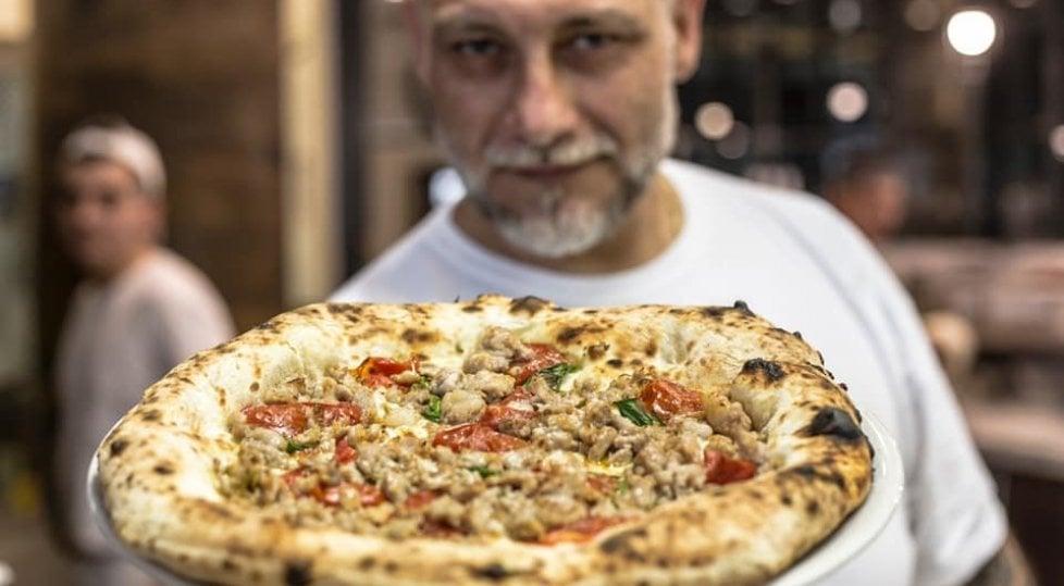 La Disneyland della pizza sarà in Puglia: la apre il pizzaiolo numero 1 al mondo