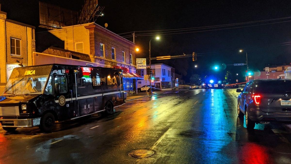 """Usa, afroamericano fermato dalla polizia muore soffocato. """"Non ..."""