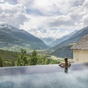 Centri termali e guide alpine, ecco le nuove linee guida