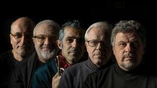 """Time in Jazz, Fresu: """"Il mio Festival per Bosso contro il covid""""di CARLO MORETTI"""