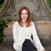 J. K. Rowling, una favola inedita a puntate su Internet