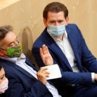 """Coronavirus, i Verdi austriaci aprono al recovery fund: """"Collaboriamo con l'Europa"""""""