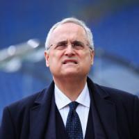 Lazio, pagamento ingaggio Zarate: Procura Figc mette sotto inchiesta Lotito
